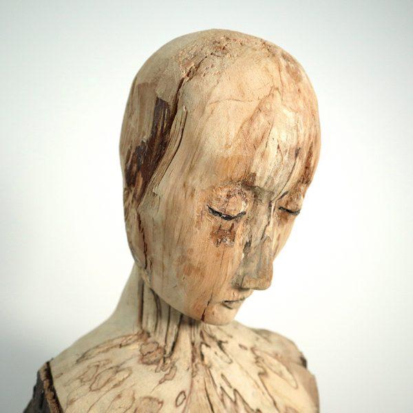 Assumption, Carlos Zapata 2021 Wood.
